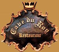 Cave du Roy - Restaurant brasserie