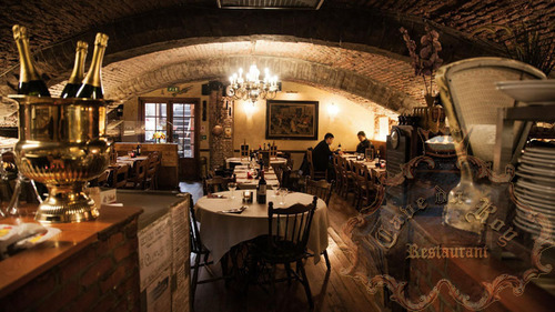 Cave du Roy - Pictures